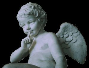 Engelchen und Teufelchen